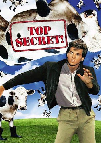 Top Secret! Film