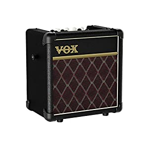 Vox MINI5 RYTHM CLASSICO - Amplificatore Combo Chitarra Elettrica