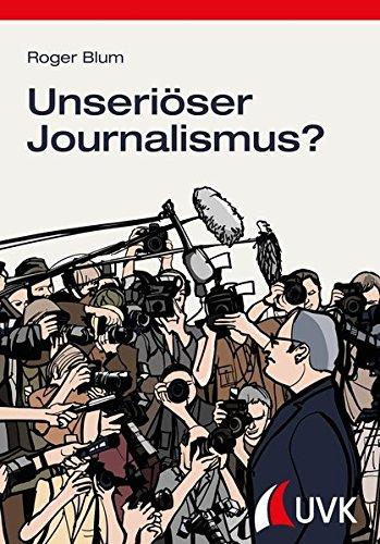Unseriöser Journalismus? Beschwerden gegen Radio und Fernsehen in der Schweiz