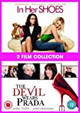 In Her Shoes / Devil Wears Prada Double Pack [UK Import]