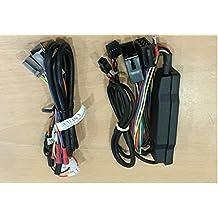 Parrot Mute Cable + Power Cable CK3000 - Kit de coche