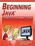Beginning Java: A Computer Programming Tutorial available at Amazon for Rs.5172