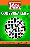 Take a Break's Codebreakers