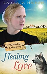 Healing Love (Amish Of Webster County V1) (The Amish of Webster County) by Laura Hilton (2012-09-03)