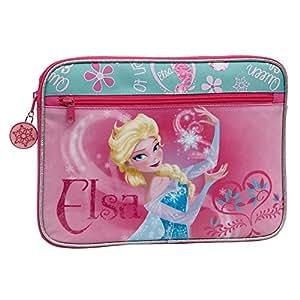 Disney Vanity Elsa la Reine des Neiges, 21 cm, (Multicolore)