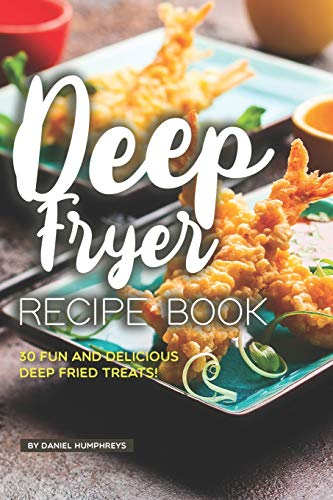 Thermometer Rack (Deep Fryer Recipe Book: 30 Fun and Delicious Deep Fried Treats!)