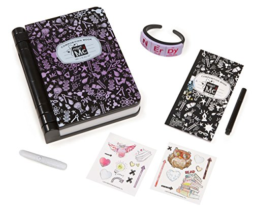 Project Mc² – A.D.I.S.N. Journal – Journal Intime Electronique Version Anglaise 0772223658350