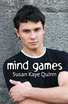 Mind Games (Mindjack Origins #1) - Prequel to Open Minds (English Edition) par [Quinn, Susan Kaye]