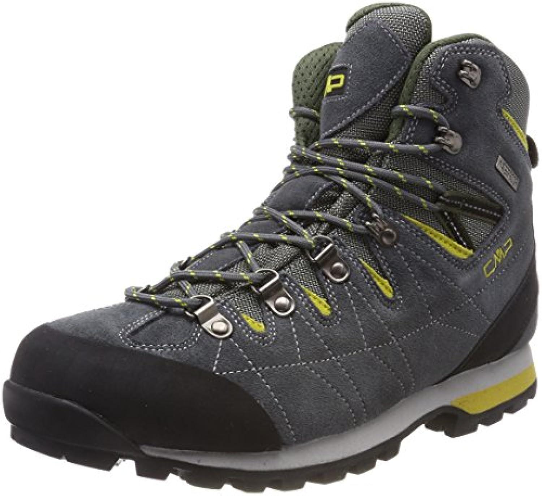 CMP Arietis, Stivali da Escursionismo Alti Alti Alti Uomo | Ha una lunga reputazione  | Uomo/Donne Scarpa  540f2f
