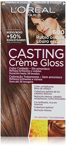 L'Oréal Paris Casting Créme Gloss Coloración Sin
