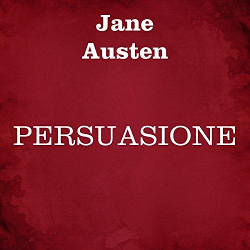 Persuasione  Audiolibri