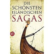 Die schönsten isländischen Sagas (insel taschenbuch)