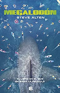Megalodón par  Steve Alten