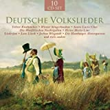 Deutsche Volkslieder by Elisabeth Schwarzkopf