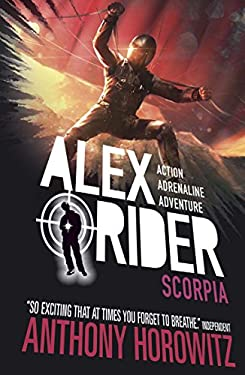 Scorpia (Alex Rider Book 5) (English Edition)
