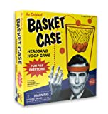 Basket Case - Original Headband Hoop Game