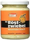 VITAM Röstzwiebel-Mayonnaise, 6er Pack (6 x 225 g)