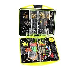 xinzhi Fishing Tackle Box Fishing Gear Sea Fishing Fishing Accessories Colour by xinzhi