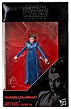 Star Wars: The Force Awakens, The Black Series, Princess Leia Organa Exclusive Action Figure, 3.75 Inches by Star Wars 2014 Black Series