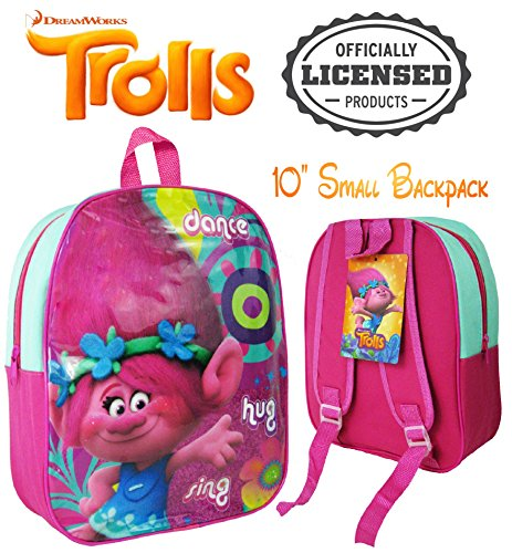 dreamworks-trolls-poppy-character-school-lunch-toddler-nursery-bag-25cm-backpack-rucksack