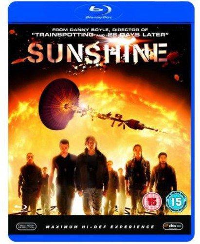 Sunshine [Blu-ray] [UK Import]