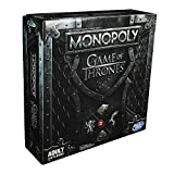 Hasbro Gaming E3278102 Monopoly Game of Thrones (englische Version), Brettspiel