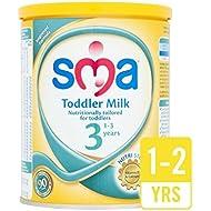 Sma Lait Enfant 1-3 Ans Poudre 400G - Paquet de 4