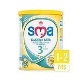 Sma Kleinkind Milch 1-3 Jahre Pulver 400G - Packung mit 2
