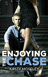 Enjoying the Chase (Guarded Hearts Book 2) (English Edition)
