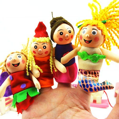 Kuhu-Creations-Supreme-Baby-Story-Telling-Puppet-Toys