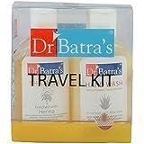 Dr Batra Travel Kit 4 * 30 Ml/Gm