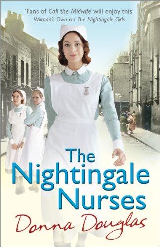The Nightingale Nurses: (Nightingales 3) (English Edition)