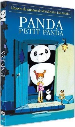 Panda petit panda [FR Import] (Petite Panda)