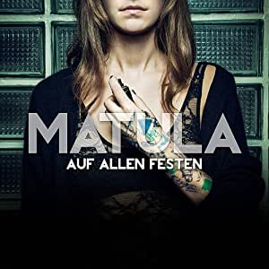 Auf Allen Festen [Vinyl LP] [Vinyl LP] [Vinyl LP]