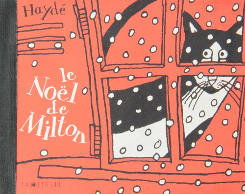 Le Noël de Milton PDF Books