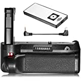Neewer Infrared Remote Control Vertical Battery Grip Work With EN-EL14 EN-EL14A Battery For Nikon D3100 D3200 D3300 D5300 SLR Digital Cameras