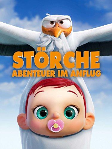 Störche - Abenteuer im Anflug Film