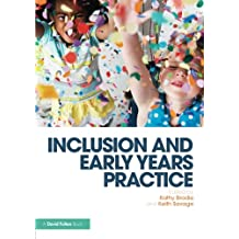 Inclusion and Early Years Practice