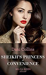 Sheikh's Princess Of Convenience (Mills & Boon Modern) (Bound to the Desert King, Book 3)