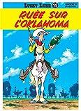 Lucky Luke, tome 14 - Ruée sur l'Oklahoma