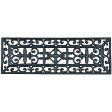 Floordirekt Relief Gummimatten–verschiedene Stückzahlen