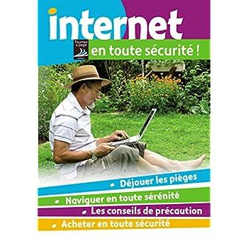 Internet en toute sécurité