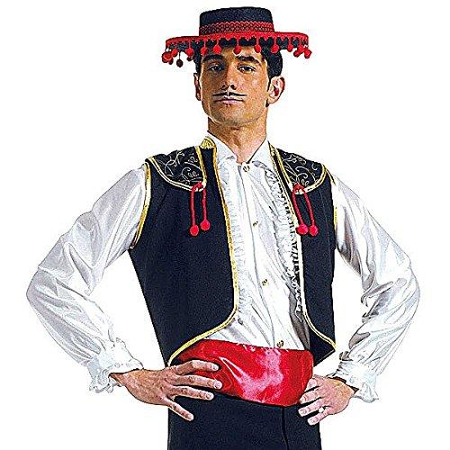 WIDMANN Torero-Kostüm für Männer Kit
