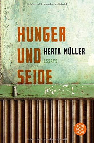 Hunger und Seide: Essays