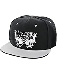 Snapback Hip Hop Kappe Cap Swag von Alsino