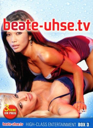 beate-uhse.tv - Box 3 [3 DVDs]