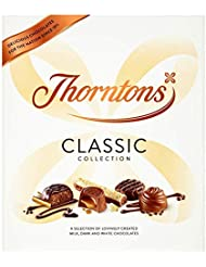 Thorntons Classic Mixed Chocolates, 248 g