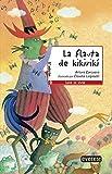 La flauta de Kikirikí (Leer es vivir / Poesía)