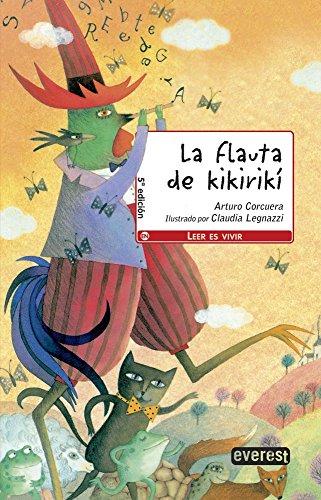 La flauta de Kikiriki