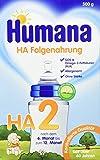 Humana HA 2 GOS, 1er Pack (1 x 0.5 kg)